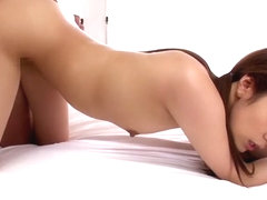 Fabulous Japanese whore Rika Shirota in Hottest Skinny, Doggy Style JAV scene