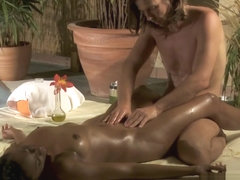 Unforgettable Experience for Anal Massage