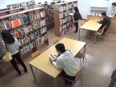 Schoolgirls Assaulted In Library - Part 2 (MRBOB)